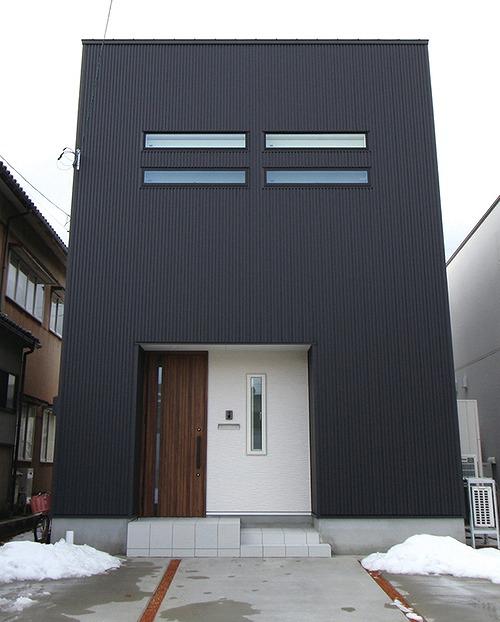 金沢市の施工事例