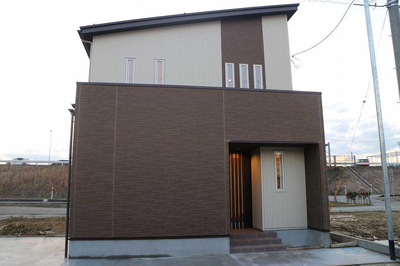デザイン住宅のお客様の声